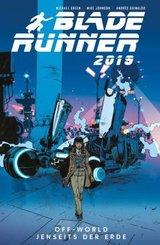 Blade Runner 2019, Off World