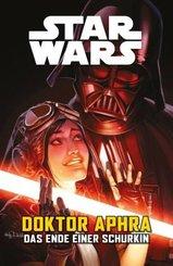 Star Wars Comics: Doktor Aphra VII: Das Ende einer Schurkin; Halbband 1