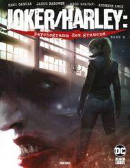 Joker/Harley Quinn: Psychogramm des Grauens - Bd.2