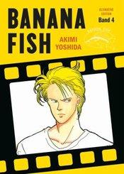 Banana Fish: Ultimative Edition - Bd.4