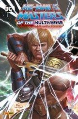 He-Man und die Masters of the Multiverse