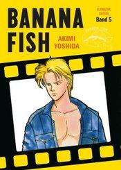 Yoshida, Akimi - Bd.5