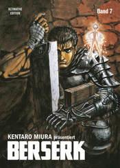 Miura, Kentaro; 20 - Bd.7