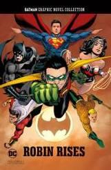 Batman Graphic Novel Collection - Bd. 52