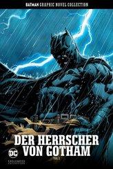 Batman Graphic Novel Collection, Der Herrscher von Gotham - .2