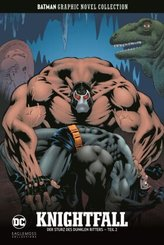 Batman Graphic Novel Collection, Knightfall - Der Sturz des Dunklen Ritters - .2