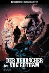 Batman Graphic Novel Collection, Der Herrscher von Gotham - .1