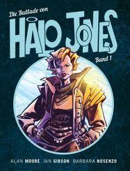 Die Ballade von Halo Jones; Band 2