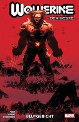 Wolverine - Der Beste - Bd.1
