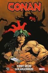 Conan: Kampf um die Schlangenkrone