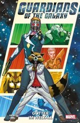 Guardians of the Galaxy - Neustart - Bd.3