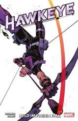 Hawkeye: Held in freiem Fall - Bd.1