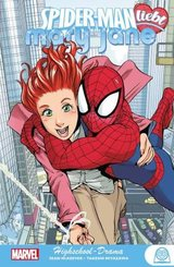Spider-Man liebt Mary Jane: Highschool-Drama; .