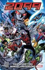 Marvel 2099 - Bd.1