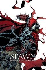 Spawn Origins Collection - Bd. 16