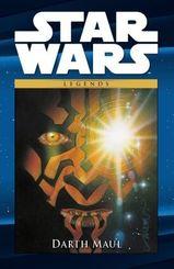 Star Wars Comic-Kollektion, Darth Maul