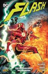 Flash (2. Serie) - Die Herrschaft der Rogues
