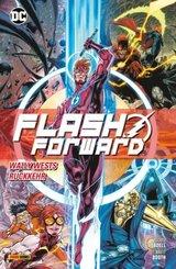 Flash Forward - Wally Wests Rückkehr