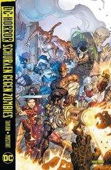 DC-Horror: Schurken gegen Zombies; .