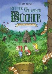 Retter der verlorenen Bücher - Mission Dschungelbuch