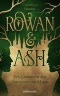 Rowan & Ash