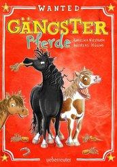 Gängster-Pferde