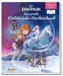Disney - Das große Eiskönigin-Vorlesebuch  (ELTERN-Vorlesebuch); Begleitband