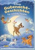 Disney Klassiker: Gutenacht-Geschichten für schöne Träume