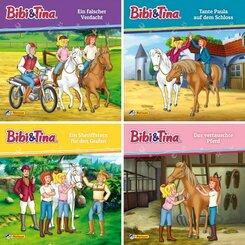 Bibi und Tina (20 Expl. (4 Titel))