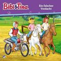 Bibi und Tina - Ein falscher Verdacht