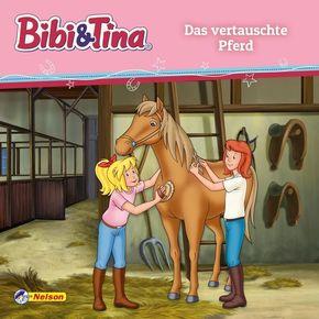Bibi und Tina - Das vertauschte Pferd