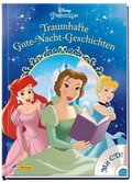 Disney Prinzessin:  Traumhafte Gute-Nacht-Geschichten