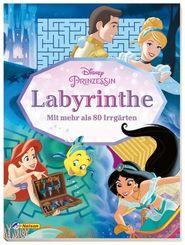Disney Prinzessin: Labyrinthe