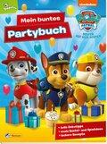 PAW Patrol: Mein buntes Partybuch