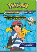Pokémon: Willkommen auf Alola!