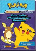 Pokémon: Das tolle Pfannkuchen-Rennen