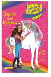 Unicorn Academy - Sophia und Rainbow