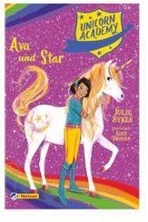 Unicorn Academy - Ava und Star