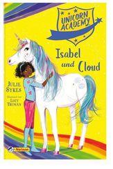 Unicorn Academy - Isabel und Cloud