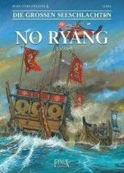 Die Großen Seeschlachten / No-Ryang 1598