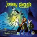 Johnny Sinclair - Die Gräfin mit dem eiskalten Händchen - Teil 2, 1 Audio-CD