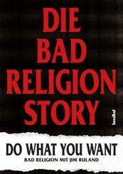 Die Bad Religion Story