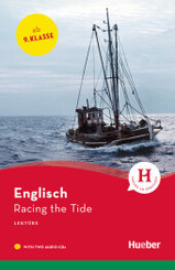 Racing the Tide, m. Audio-CD