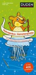 Hokuspokus Hamsterqualle