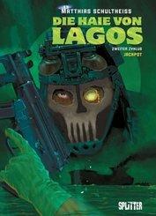 Die Haie von Lagos - Jackpot - Zweiter Zyklus.2