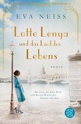 Lotte Lenya und das Lied des Lebens