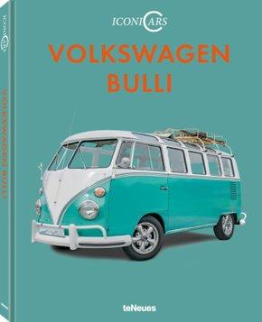 IconiCars Volkswagen Bulli