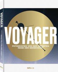 Voyager, German Version