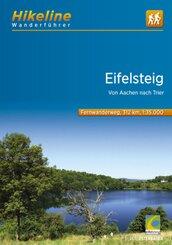 Wanderführer Eifelsteig