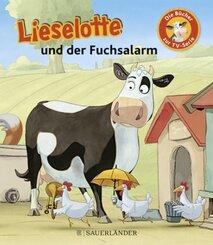 Lieselotte und der Fuchsalarm
